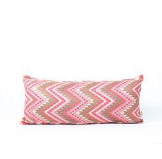 RASTA (fairtrade) pillow