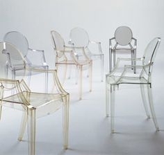 Stuhl La Marie For The Home Philippe Starck Mary Und Chair