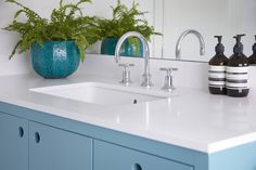London Townhouse, Family Bathroom, Sink, Design, Home Decor, Bathroom, Room Decor, Sink Tops, Sinks