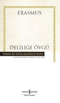 Deliliğe Övgü | Kitap, Müzik, DVD, Çok Satan Kitaplar, İndirimli Kitaplar | idefix.com