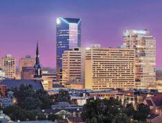 Reception Downtown Hilton Lexington, KY