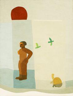 Charlotte Wankel (Norwegian, Sunrise, Oil on canvas, 121 x 90 cm Edvard Munch, Oil On Canvas, Sunrise, Charlotte, Auction, Artwork, Painting, Artists, Pictures