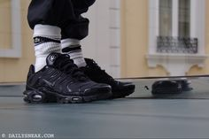 f13d091eaa4 day 253  Nike TN Air Max Plus  nike  tn  niketn  airmaxplus  nikeairmaxplus   sneakers - DAILYSNEAX