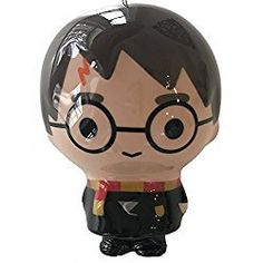 Harry Potter Cutie Decoupage Christmas Ornament ** Continue to the product at the image link. (This is an affiliate link) Harry Potter Christmas Ornaments, Christmas Decorations, Harry Potter Collection, Hallmark Keepsake Ornaments, Decoupage, Mickey Mouse, Disney Characters, Image Link, Inspiration