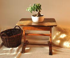 Alter, Shabby, Etsy Shop, Table, Furniture, Home Decor, Vintage Children, Old Furniture, Timber Table
