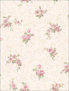 wallpaperstogo.com WTG-127646 York Traditional Wallpaper