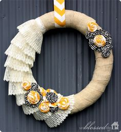 How To Make A Burlap and Lace Wreath#/519800/how-to-make-a-burlap-and-lace-wreath?&_suid=136331550792806199422661759255