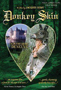 Donkey Skin (1970)