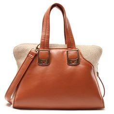 Stylish Delicate Women Briefcase Messenger Satchel Handbag
