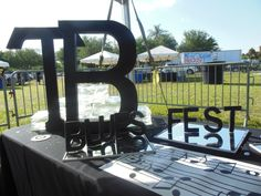 Tampa Bay Blues Fest VIP