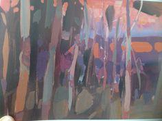 Michael White Blue Mountain, Australian Artists, Landscape Art, Paintings, Mountains, Image, Landscape, Paint, Painting Art