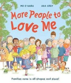 Buy More People to Love Me by Mo O'Hara at Mighty Ape NZ. This little girl's family is huge! The only way to show how huge would be to draw a family tree. With a step-mum, a step-dad, four brothers and sister. Love My Family, Family Guy, Step Mum, Cat Names, Children's Book Illustration, Illustrations, Writing A Book, Storytelling, Childrens Books