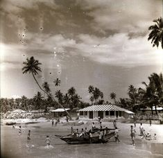 47 Black and White Photos Documented Everyday Life of Malaysia in the Kuala Lumpur City, 1950s, Black And White, Painting, Life, Vintage, Art, Art Background, Black N White