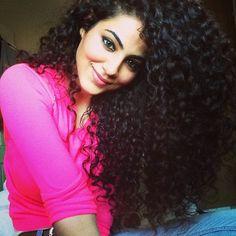 Big and Beatiful Brazilian and inspired hair...