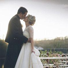 Ashton Memorial - Lake District Wedding Photography