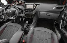 Teste: Peugeot 208 GT
