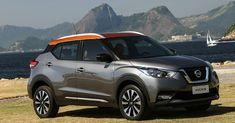 kicks Nissan Kicks, Crossover Suv, Google Images, Cars Motorcycles, Vehicles, Beetles, Awesome, Amazing, Pretty