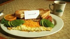 Omelettes, Food and Farmers on Pinterest