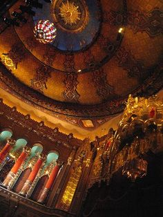 Absolutely gorgeous- Fox Theatre