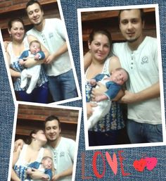 Mi familia hermosa...