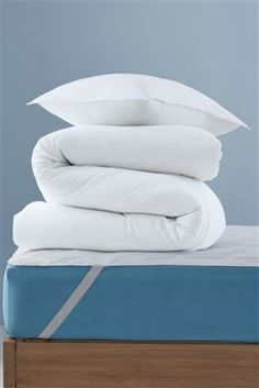Complete Duvet, Pillow And Mattress Protector Set from Next