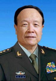 約230万人の中国軍の制服組トップ、郭伯雄氏の来日は中止になった=中国通信・共同