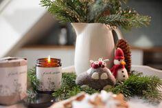Handgefertigte Kerzen aus Biobienenwachs. Hergestellt in Österreich. Ein natürlicher Duft der jedes Zuhause gemütlich macht. Ein schönes Gastgeschenk oder Weihnachtsgeschenk. Handmade candles from organic beeswax. Made in Austria. A natural scent that makes every home cosy. A nice guest gift or Christmas present. #hyggehome #christmas #hyggezuhause #weihnachten #weihnachtsgeschenk Hygge, Thanksgiving, Table Decorations, Gift, Home Decor, Handmade Candles, Dekoration, Gifts For Women, Guest Gifts