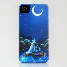 A Wondrous Place Aladdin Disney iPhone Case. The current #1 reason that i want an iphone.