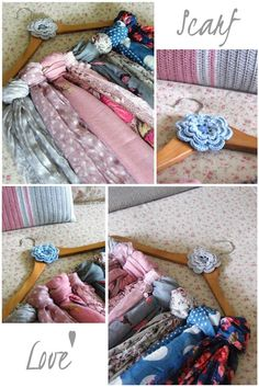 Annie's Place: Granny Love