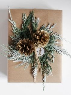 20 Best Pinecone Crafts from the Internet