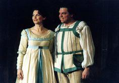 Magdalene in Wagners Meistersinger Staatsoper Wien