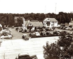 Parkmoor at Clayton and Big Bend