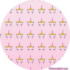 Candy Bar de Unicornios para Descargar e Imprimir Gratis | Todo Candy Bar Kids Rugs, Bar, Home Decor, Free Printable, Birthday Invitations, Unicorns, Hairdos, Decoration Home, Kid Friendly Rugs