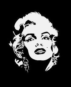 Punisher Skull, Peaky Blinders, Maltese, Free Uk, Airbrush, Marilyn Monroe, Stencils, Detail, Wall