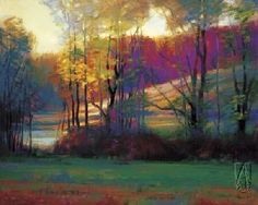 """""""Near Creamore"""" - A Pell  Available at Prints.com"""