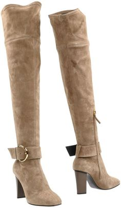 5f3e099eeda Giuseppe Zanotti Design Women Boots on YOOX. The best online selection of  Boots Giuseppe Zanotti Design. YOOX exclusive items of Italian and  international ...