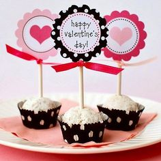 16 Printables Perfect for Your Valentine's Day Party | Spoonful