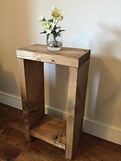 6 Gracious Clever Tips: Rustic Shelves With Tin rustic wallpaper fireplaces. Woodworking Projects Diy, Woodworking Furniture, Unique Woodworking, Woodworking Jigs, Rustic Furniture, Diy Furniture, Handmade Furniture, Pallet Furniture Tutorial, Deco Originale