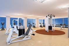 IHRSA - IHRSA Blog - Is There a 'Secret Sauce' forGyms?