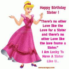 sister  FRIEND | Happy Birthday poem for my best friend, my Sister