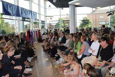 Cheltenham Fashion Week Student Showcase