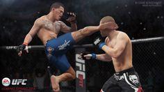 Si vous aimez les jeux de combat, et si vous aimez les combat Ultimate Fighting, alors EA Sports UFC va vous combler. En effet, ce jeu qui tournera