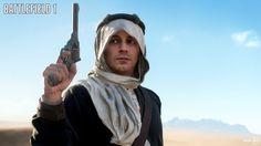 Un nouveau trailer pour le solo de Battlefield 1