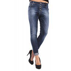 MARYLEY Jeans boyfriend baggy DENIM Art. B60S Denim Art, Boyfriend Jeans, I Shop, Room, Pants, Shopping, Fashion, Bedroom, Trouser Pants