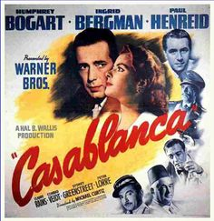 Casablanca 1942