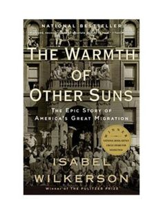 Read The Warmth of Other Suns The Epic Story of America