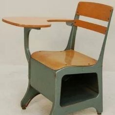 Does this chair bring back #memories from your classroom days? by myheritage_official