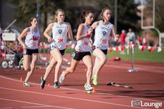Why Track & Field Events are Perfect for Learning Sports Photography