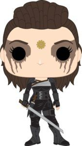 Survival isn't Who You Are. The 100 Funko POPs! Coming 2017! - FPN