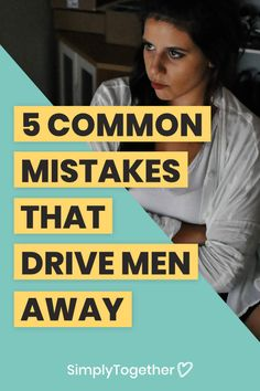 Women often do things that drive men away without even realizing it. Here are the Top habits you want to avoid and healthy alternatives that will help you reverse the damage and bring him closer. Relationship Stages, Relationship Challenge, Relationships Love, Getting To Know You, When You Can, My Struggle, Very Excited, Listening To You, Healthy Alternatives